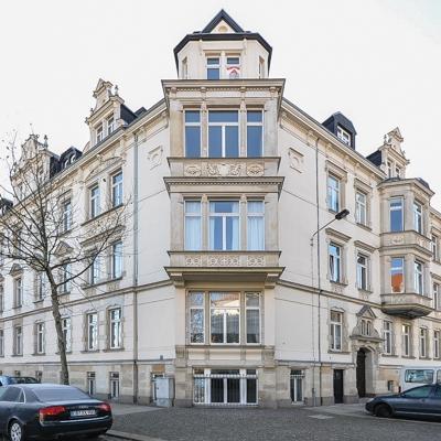 Vermietung Leipzig Karl-Heine Straße