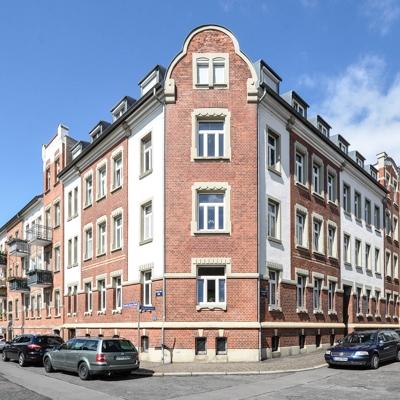 Vermietung Leipzig Schubertstraße
