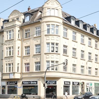 Vermietung Leipzig Zweinauendorfer Straße